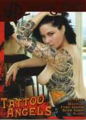 Grossansicht : Cover : Tatoo Angels