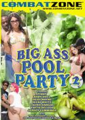 Vorschau Big Asses Pool Party #2