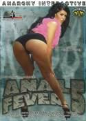 Grossansicht : Cover : Anal Fever #5