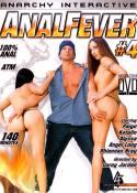 Grossansicht : Cover : Anal Fever #4
