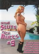 Grossansicht : Cover : Small Sluts, Nice Butts #9