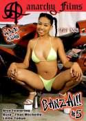 Grossansicht : Cover : Banzai #5