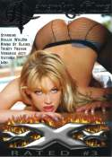 Grossansicht : Cover : XXX Rated