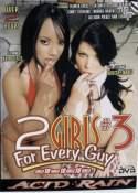 Grossansicht : Cover : 2 Girls For Every Guy 03