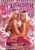 Grossansicht : Cover : London Shaggers 05