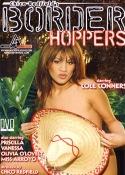 Grossansicht : Cover : Border Hoppers #1