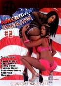 Grossansicht : Cover : American Chocolates #2