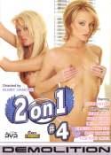 Vorschau 2 on 1 - Vol. 4