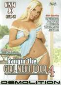 Vorschau Bangin The Girl Next Door #4